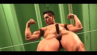 Alan Valdez - Muscle Hunks (2012)