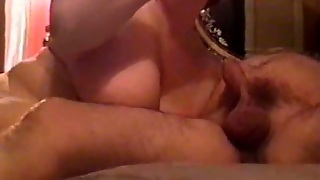 Fat And Ugly Bbw Housewife Gives Deepthroat Blowjob On Cam