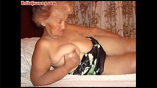 Hellogranny Latin Mature Granny Pics Collection
