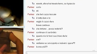 Webcam Italiana