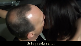 Squirting, Multiple Orgasms In Inciting Bdsm Game