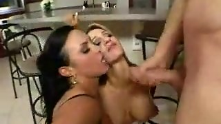 Adrenalynn Gets Fucked Hard Infront Of Her Husband Movie