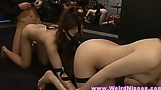 Hd, Fetish, Straight, Asian, Group Sex