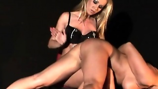 House Of Taboo And Extremely Subtle Bdsm Action
