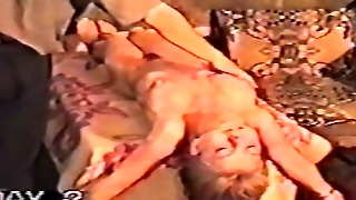 Young Girl Blowjob Party