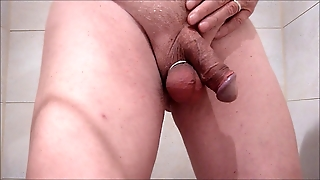 Doing Yourself Whipping