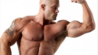 Body Builders Excellent Slideshow
