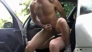 French Amateur - Suck And Fuck