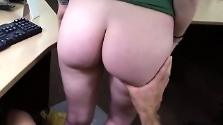 Amateur Chick Banged By Bewitching Fucker
