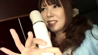 Yui Hatano - Movie 4