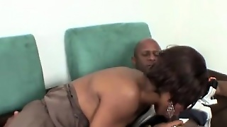 Prince Yahshua And Imani Rose