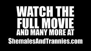 Two Trannies And A Guy Suck Each Others Cocks