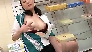 Amazing Ass Fucked In Public