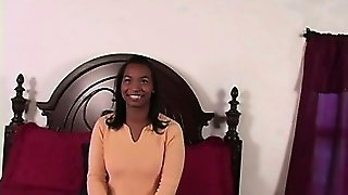 First Time, Interracial Black, Ebony Milf Threesome, Cum Shot Ebony, His First Time, Cumshot First, First Black Threesome, Milf With Black