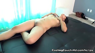 Castingcouch-Hd Video 2 - Jasmine