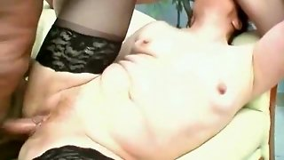 Mature, Orgy, Old Men, Threesome, Youngold