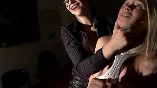 Rough Punishment On Teen - Ddf Productions