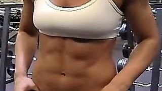 Stacey Abs