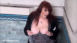 Mature Voyeur Amateurs Masturbating