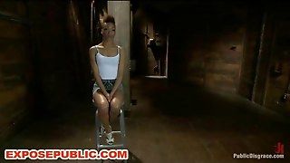 Public And Group Bdsm Interracial