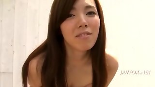 Small Tits Asian Teen Loves Teasing Solo