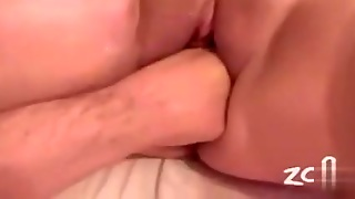 A Little Fisting And Fingering Enjoyment