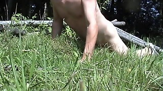 Outdoor Humping