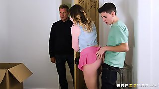 Big Ass Cheating Slut Plays With Massive Rod Of Jordi El Ni O Polla