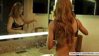 Nicole Aniston - Tonight's Girlfriend