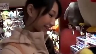 Japanese Girls Entice Lewd Massage Girl At University.avi