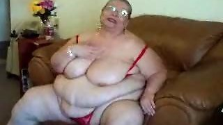 Ssbbw Dances