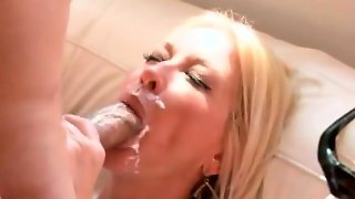 Young Girls Sucking Dick At Yet Another Dancing Bear Party!