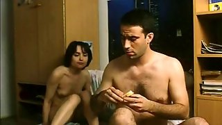 Dorina Chiriac Explicit Nudity Scene