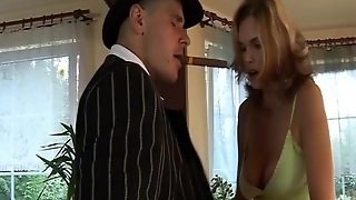 Smoking Anal Lesson By Our Boss