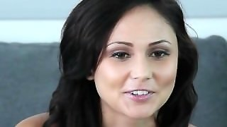 Ariana Marie - Casting