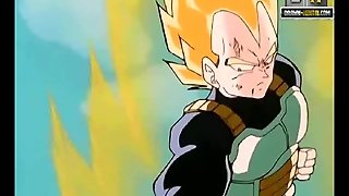 Dragon Ball Porn - Winner Gets Android 18