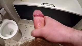 My Hairy Wet Big Cock 720 Hd