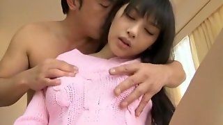 Best Japanese Chick Saori Hara In Amazing Fingering, Cunnilingus Jav Video