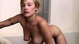 Blonde Homemade Amateur Webcam Girl