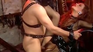 Tania Russof In Hot Fucking Orgy From The Gigolo