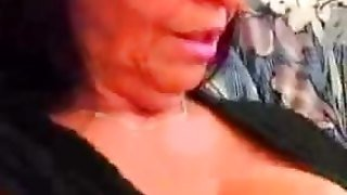 Sex Movie Solo Granny Masturbating