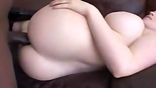 Daphne Rosen Stretched By A Bbc