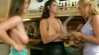 Natural Tits And Toys