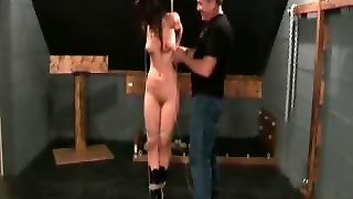Chick, Tied Spanking, Bdsm Spanking, Amateur Cute, Bondage Fetish, Bdsm Tied, Brunette Bdsm, Tied Fetish