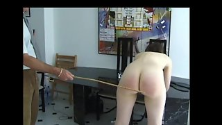 Caning Shared