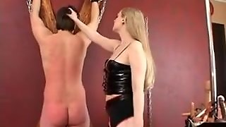 Russian Mistresses Are The Best-Strap On