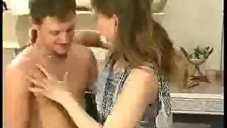 Mature Russian Cumshots Swallow