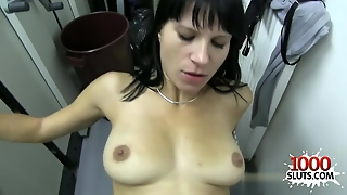 Horny Teen Extreme Squirt