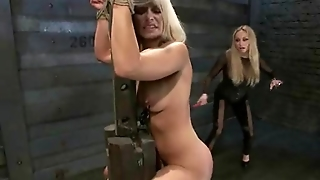 Sexy Bdsm Chick Dom Sex
