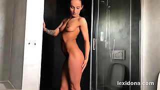 Lexidona - Shower Time - Home Made